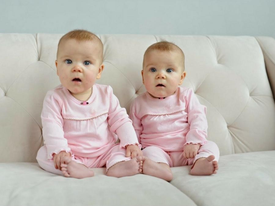 gemelli omozigoti