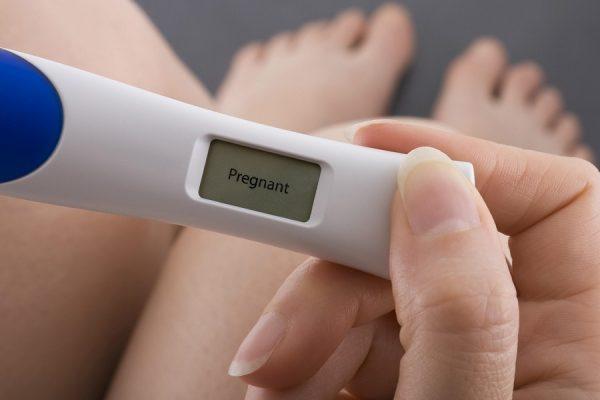 rimanere incinta subito
