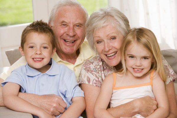 foto_nonni e nipoti