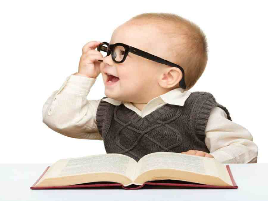 Primi figli sono più intelligenti